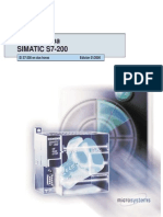 Programar PLC Siemens S7 200 en 2 Horas