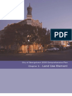 Georgetown TX 2030 Plan