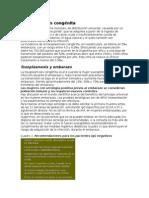 Toxoplasmosis 2013