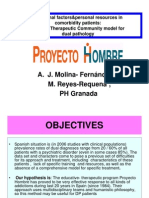 Emotional Factors & Affective Therapy for DP