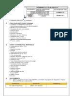 Sig-Ayb-mtto01!01!02 Procedimiento de Cambio de Chaquetas de Molino en Unidades Mineras