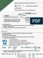 Hangul