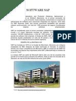 SOFTWARE SAP.docx
