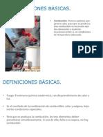 Prevencian y Control de Incendios 1
