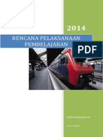 RPP Usaha Energi