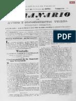 El Semanario del 17 de setiembre de 1853 N°18
