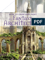 Alexander Rob - How to Draw and Paint Fantasy Architecture - 2011