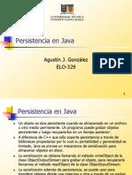 Java Persistence