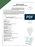 CQFD EC Merchandising