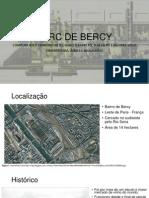 PARC DE BERCY HONÓRIO, ISABELA, PALOMA E LUIS FILIPE.pptx