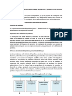 Capitulo II, Investigacion de Mercado