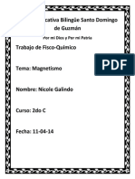 Unidad Educativa Bilingüe Santo Domingo de Guzmán