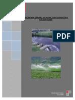 Resumen de Control y Contaminación Del Agua
