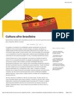 Especial África e Brasil | Nova Escola