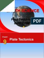 PlateTectonics
