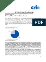 wbc studiesininflammatoryrheumaticdiseases