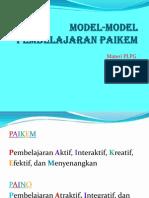 laila-model-pmbljran-plpg.ppt