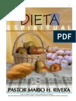 Libro La Dieta Paraser Libre