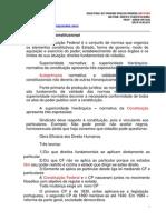 13.08.14 Semestral Defensoria Publica Paraiso Matutino Direito Constitucional Mario (1)