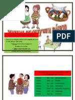 Manual de Quechua