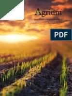 Agrium Factbook 2014