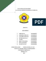 Tugas Kelompok Pengen (Solar Chimney)