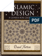 Islamic Design - Daud Sutton