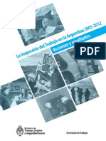 La Inspección del Trabajo en la Argentina 2003-2012 (Acciones y Resultados).pdf