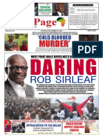 Tuesday, December 16, 2014 Edition
