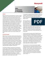 Power Plant Chemistry Measurement Advancements Orp