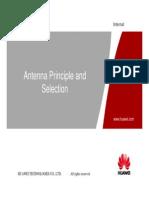 03 Antenna Principle and Selection_Huawei