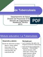 Modulo TB 2013 tbc