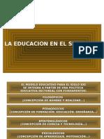 Pilares de La Educacion Educ s Xxi