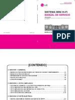 Lg Mcv904 Mcs904f-S-w-Aw Afn72956607 Spanish