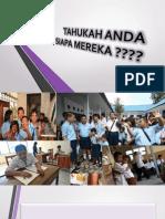 Batik Difable School