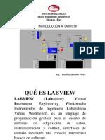 Introduccion Al Labview