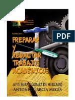 Preparar y presentar trabajos académicos