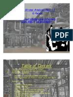 Paldex Seminar-2 - Stress Analysis