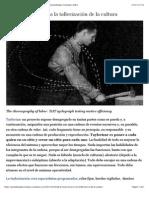 De la taylorización a la tallerización de la cultura | Aprendizajes Comunes | LADA.pdf