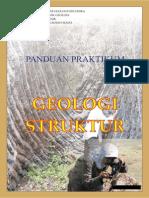 Panduan Geologi Struktur TGL FT UGM