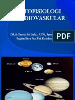 Pathophysiologi CA Dr. Faesol
