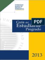 Guia Del Estudiante Del 2013