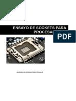 Sockets Para Procesadores
