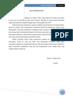 makalah bioenergetika