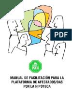 Manual de Facilitación Para La PAH