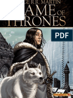 George R.R. Martin's - A Game of Thrones 04