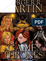 George R.R. Martin's - A Game of Thrones 05