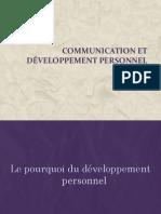 16781954 COM Et Developpement Personnel