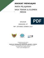 3.Rpp Mekanika Teknik 2014-2015-Edit