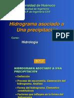 Hidrología-Hidrogramas